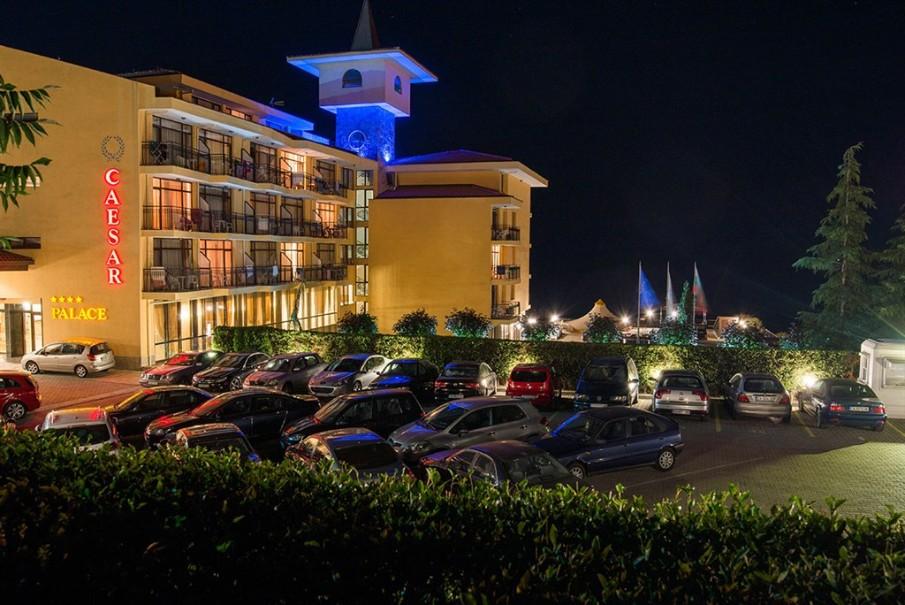 Hotel Caesar Palace (fotografie 25)