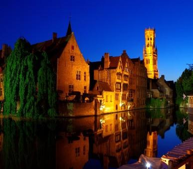 Za vůní pralinek a chutí piva do Belgie