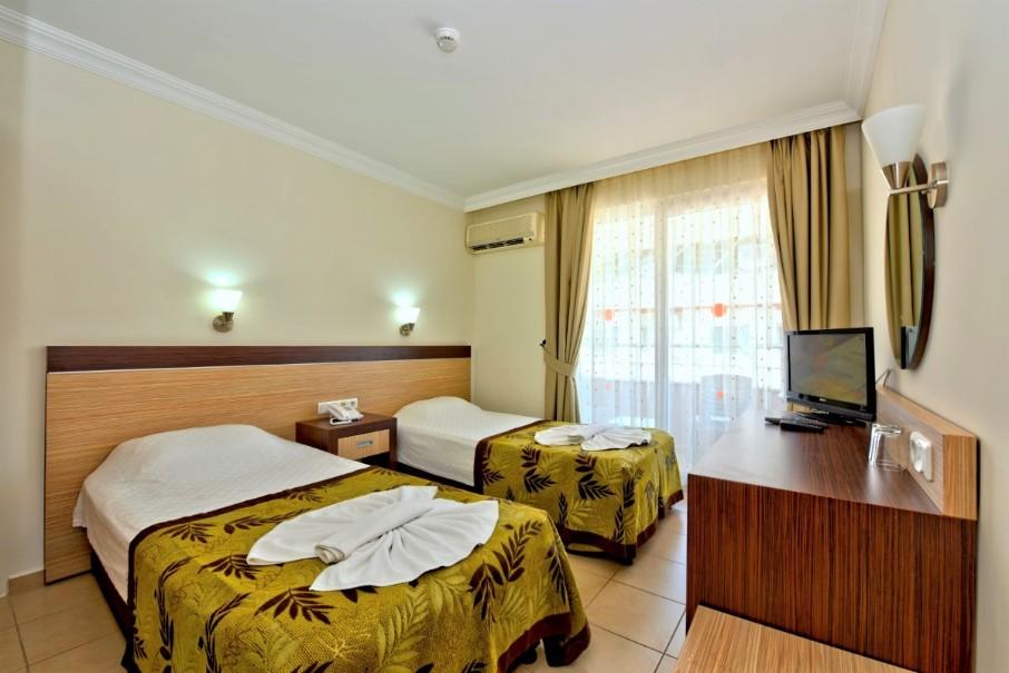 Hotel Melissa (fotografie 6)