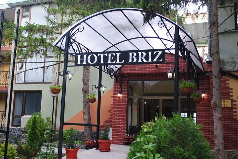 Hotel Briz (fotografie 7)