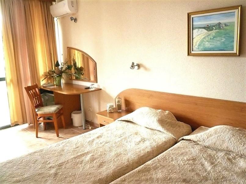 Hotel Briz (fotografie 8)