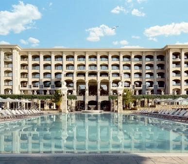 Hotel Astor Garden (hlavní fotografie)