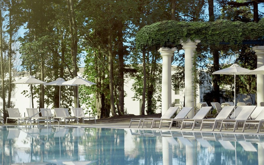 Hotel Astor Garden (fotografie 2)