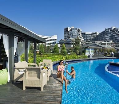 Hotel Limak Lara Deluxe (hlavní fotografie)