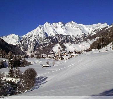 Penziony Osttirol