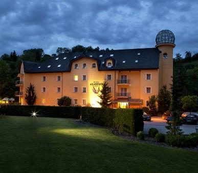 Hotel Akademie (hlavní fotografie)
