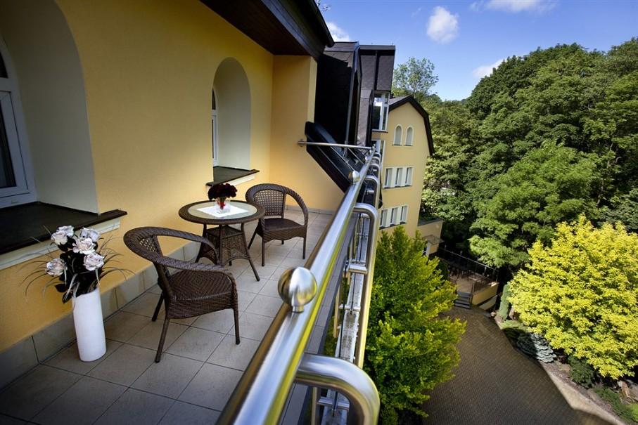 Hotel Akademie (fotografie 15)