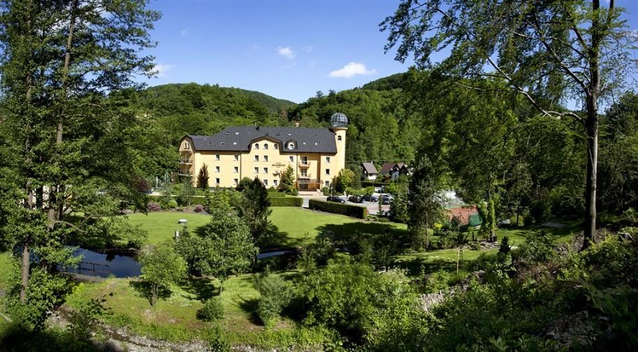 Hotel Akademie (fotografie 17)