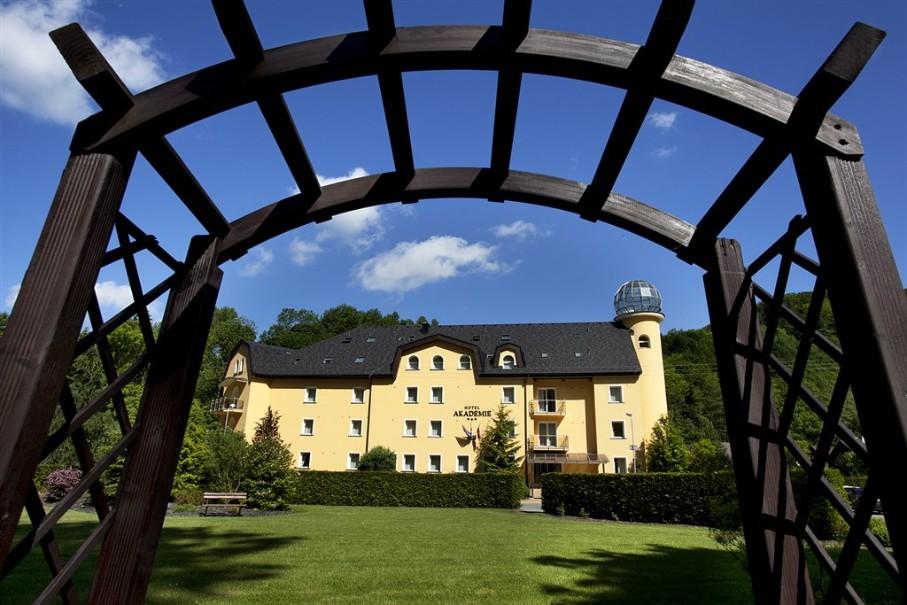 Hotel Akademie (fotografie 24)