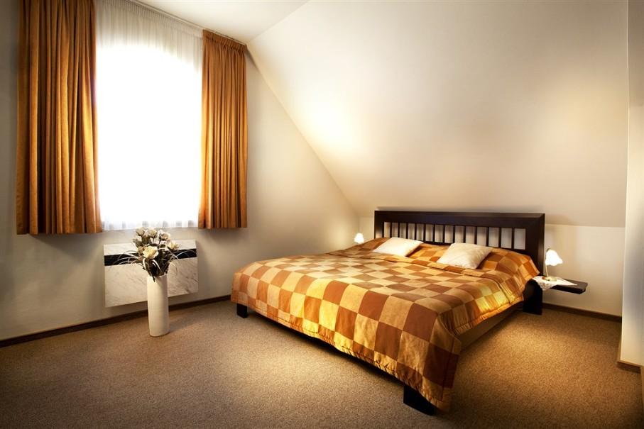 Hotel Akademie (fotografie 26)
