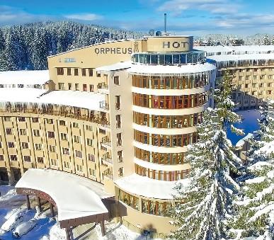 Hotel Orpheus (hlavní fotografie)