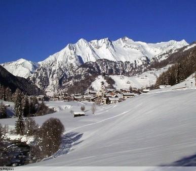 Apartmány Východní Tyrolsko