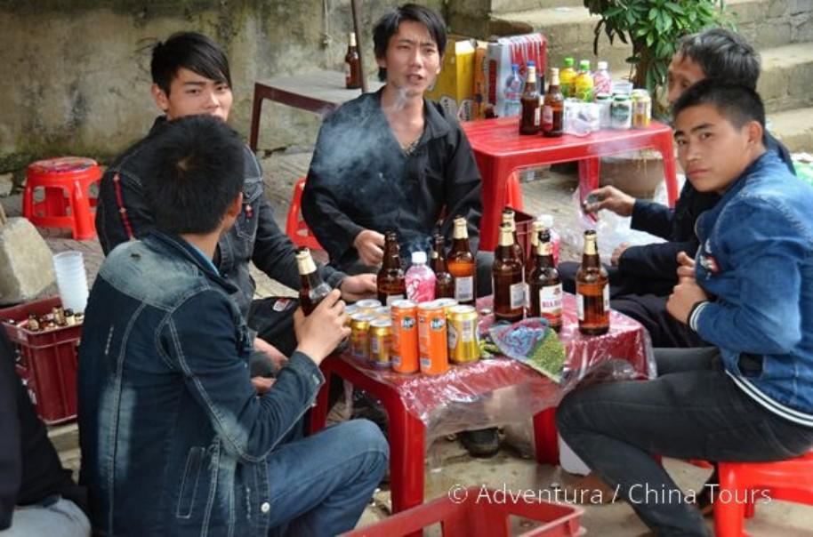 Vietnam na motorkách pro každého (fotografie 2)