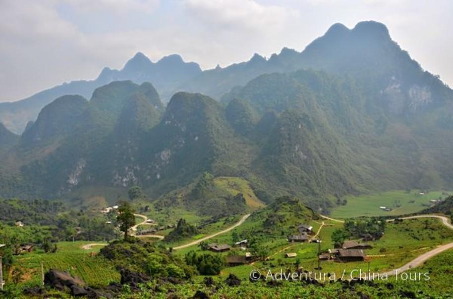 Vietnam na motorkách pro každého (fotografie 6)