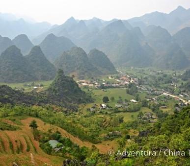 Vietnam na motorkách pro každého