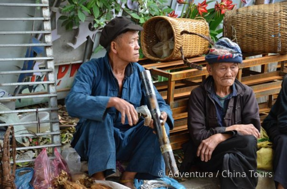 Vietnam na motorkách pro každého (fotografie 13)