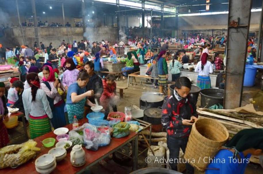 Vietnam na motorkách pro každého (fotografie 15)