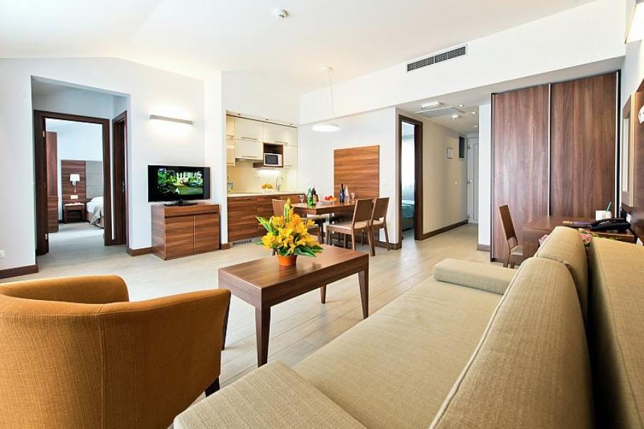 Studia a apartmány Zaton Holiday Resort (fotografie 3)