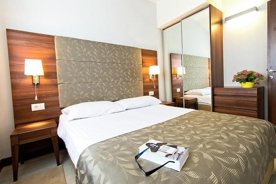 Studia a apartmány Zaton Holiday Resort (fotografie 5)