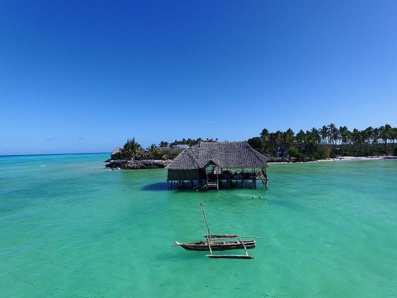 Bungalovy Reef & Beach Resort Sk (fotografie 12)