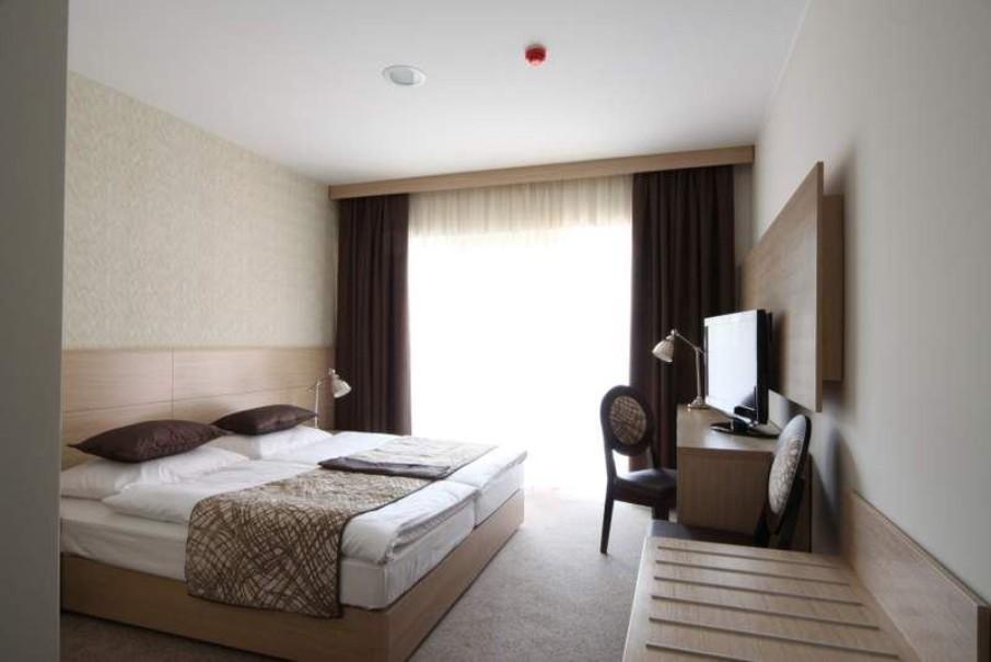 Hotel Mangart (fotografie 2)