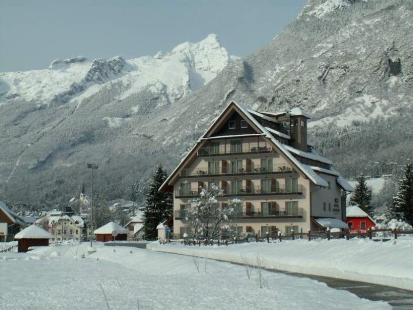 Hotel Mangart (fotografie 3)