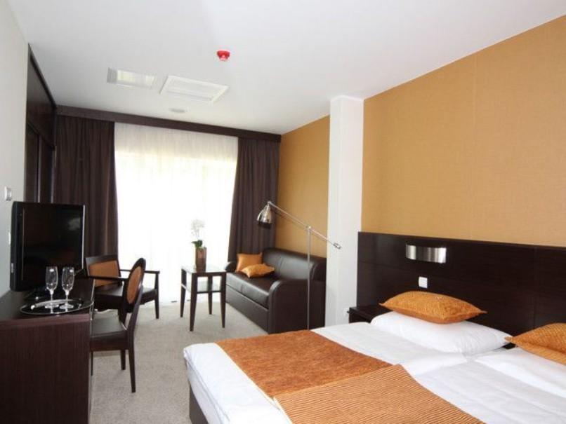 Hotel Mangart (fotografie 6)