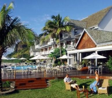 Hotel Boucan Canot (hlavní fotografie)
