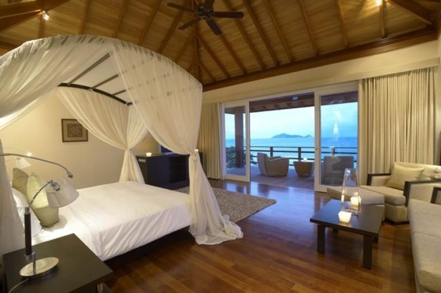 Hilton Seychelles Labriz Resort (fotografie 11)