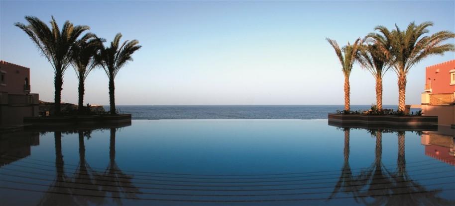 Shangri-La´s Barr Al Jissah Resort & Spa (fotografie 2)