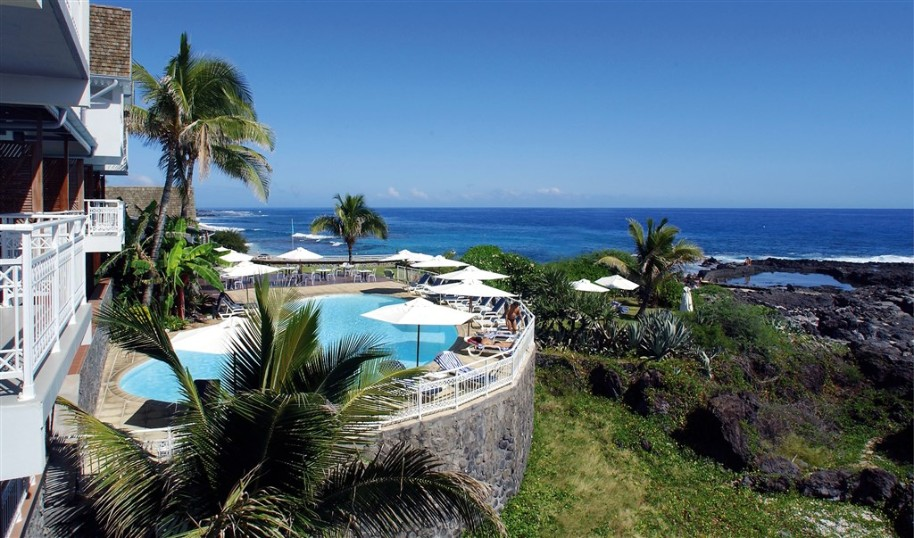 Hotel Boucan Canot (fotografie 5)