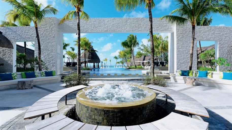 Hotel Ambre Resort & Spa (fotografie 9)