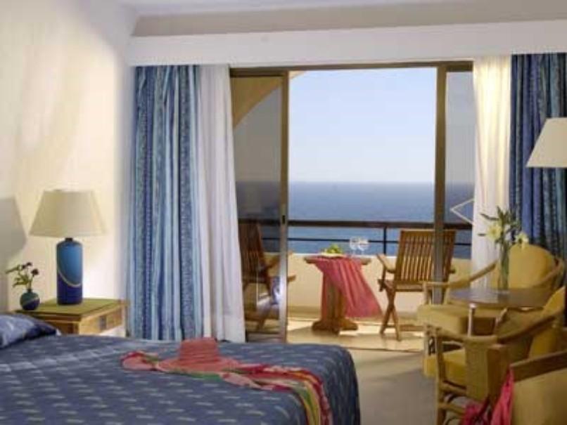 Coral Beach Hotel & Resort (fotografie 3)