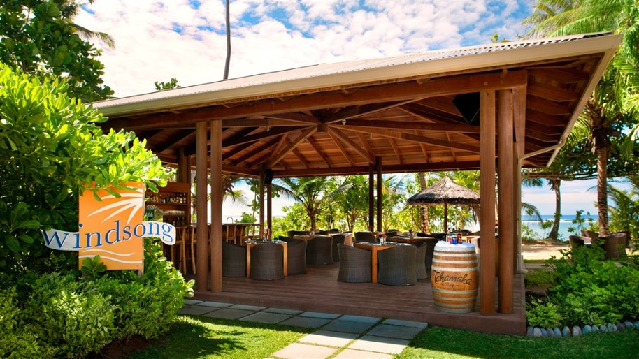 Hotel Kempinski Seychelles Resort (fotografie 33)