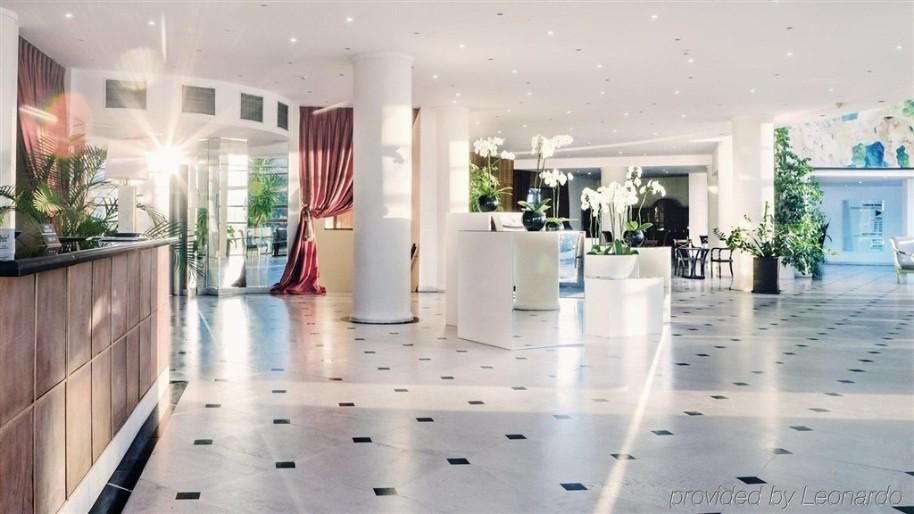 Hotel Vilnius Grand Resort - Golf (fotografie 26)