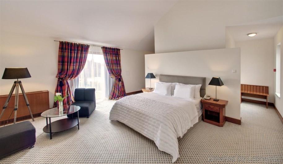 Hotel Vilnius Grand Resort - Golf (fotografie 29)