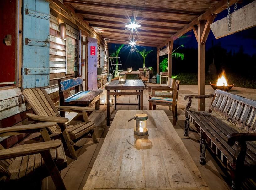 Hotel Shanti Maurice A Nira Resort (fotografie 9)