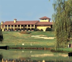 Golfhotel Castelconturbia