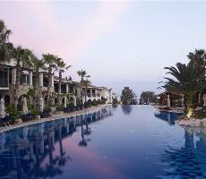 Hotel Columbia Beach Resort Pissouri-Golf