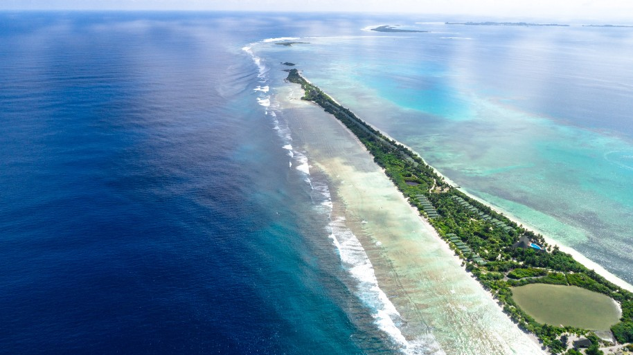 Hotel Canareef Resort Maldives (fotografie 4)