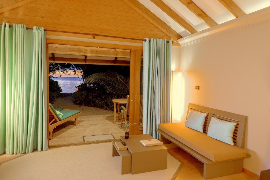 Hotel Canareef Resort Maldives (fotografie 5)