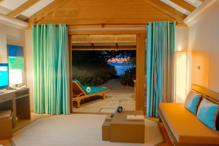 Hotel Canareef Resort Maldives (fotografie 6)