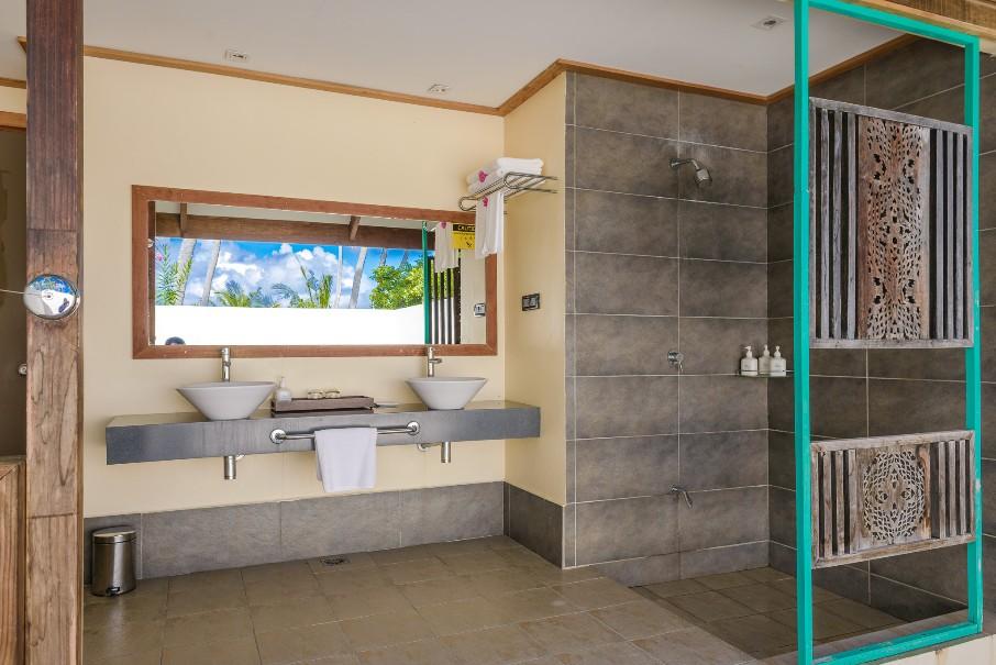 Hotel Canareef Resort Maldives (fotografie 7)