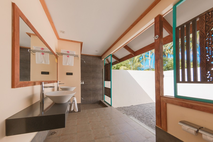 Hotel Canareef Resort Maldives (fotografie 9)