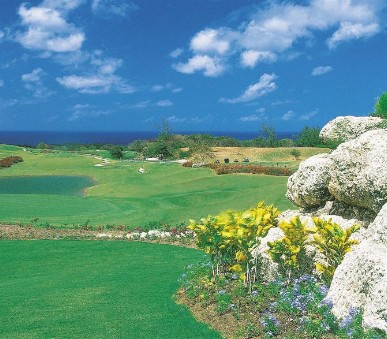 Sandy Lane - Golf
