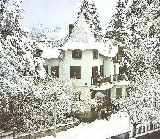 Apartmány Bardonecchia