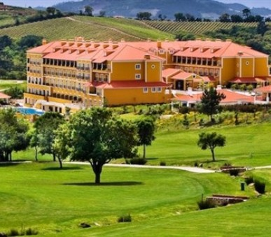 Hotel Dolce Camporeal - Golf