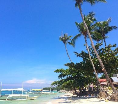 Pohodové Filipíny