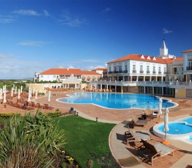 Praia Del Rey Marriott Golf& Beach Resort - Golf
