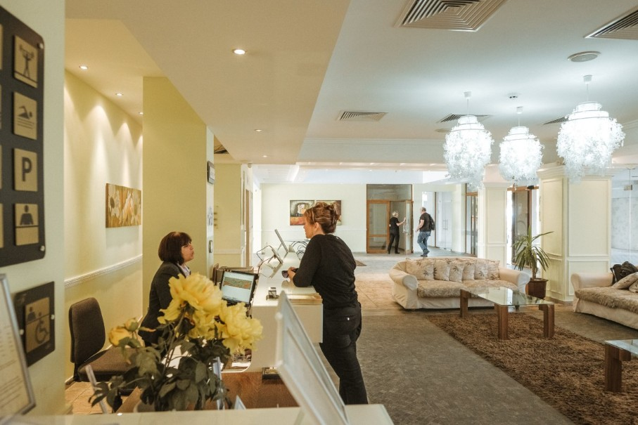 Hotel Festa Pomorie (fotografie 18)